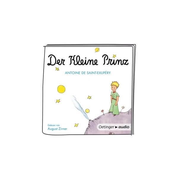 Booklet -Der kleine Prinz