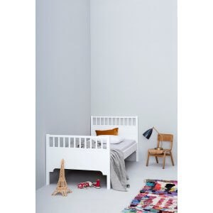 Oliver furniture Einzelbett Seaside