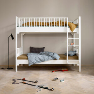 Oliver furniture Seaside Etagenbett 021219