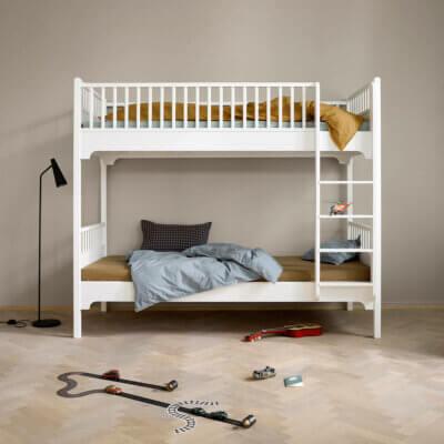 Oliver furniture Seaside Etagenbett 021219