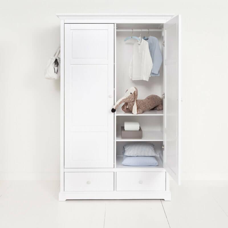 Oliver Furniture Kleiderschrank 2-türig