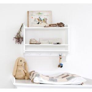 Oliver Furniture Bücherregal mit Haken