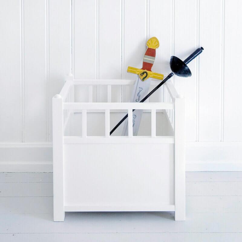 Oliver Furniture Spielzeugtruhe Cube