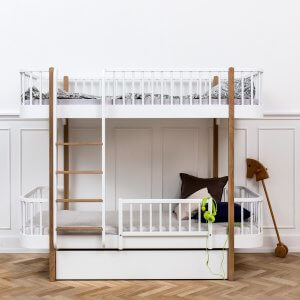Oliver Furniture Bettschublade Wood