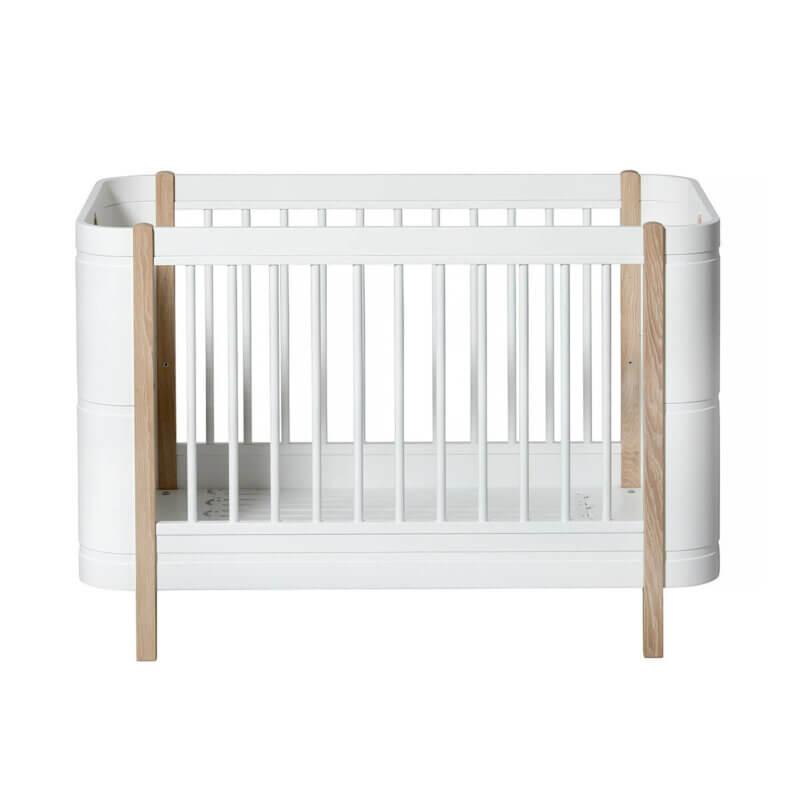 Oliver furniture Kinderbett mini+