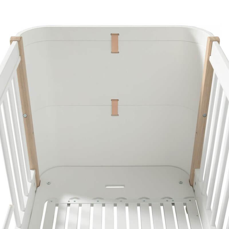 Oliver furniture Kinderbett mini+ Detailansicht