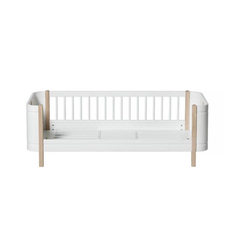Oliver furniture mini+ Tagesbett ohne Fallschutz