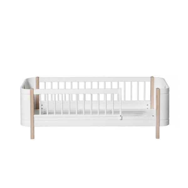 Oliver furniture mini+ Tagesbett mit Fallschutz
