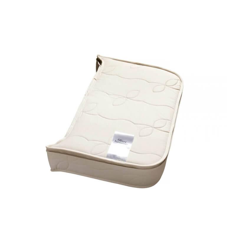 Oliver furniture Matratze mini+ Verlängerung 68 x 40