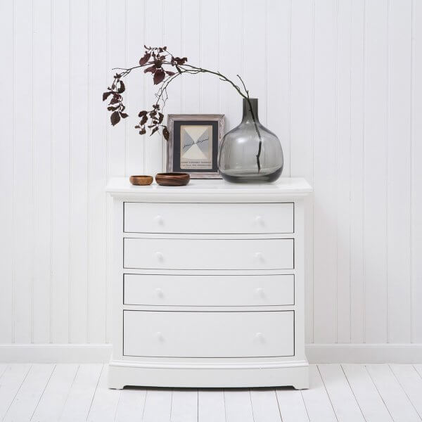 Oliver Furniture Kommode Seaside rund