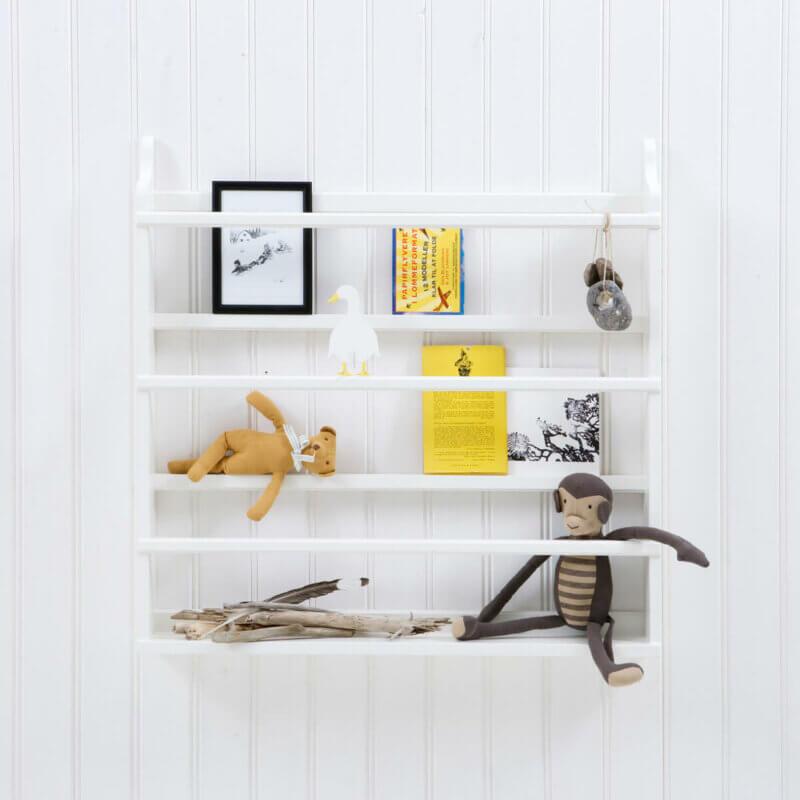 Oliver Furniture Tellerregal-0