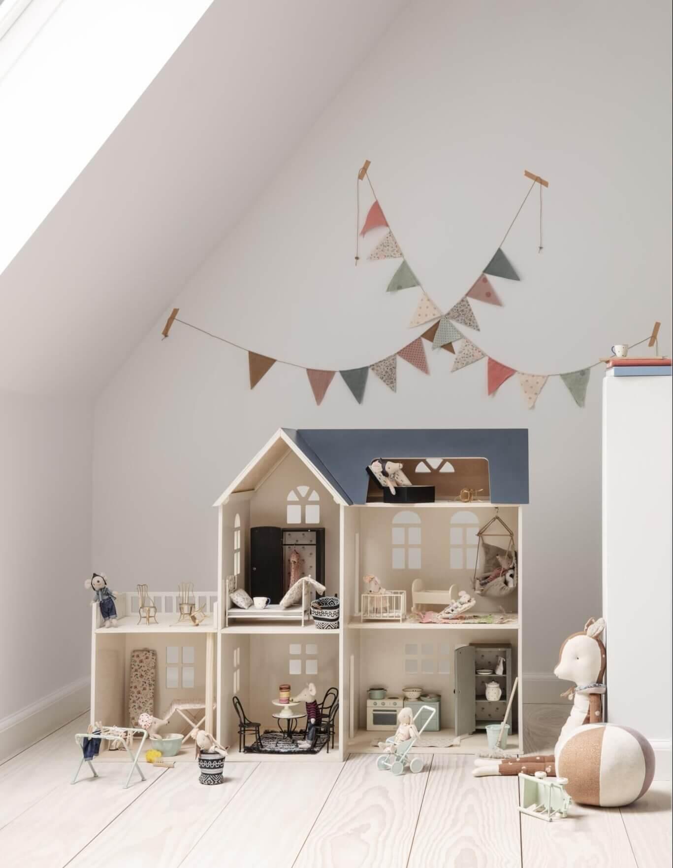 Maileg Puppenhaus Format hoch