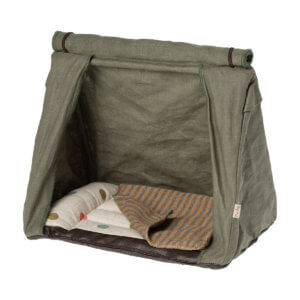 Maileg Happy Camper Tent - Web