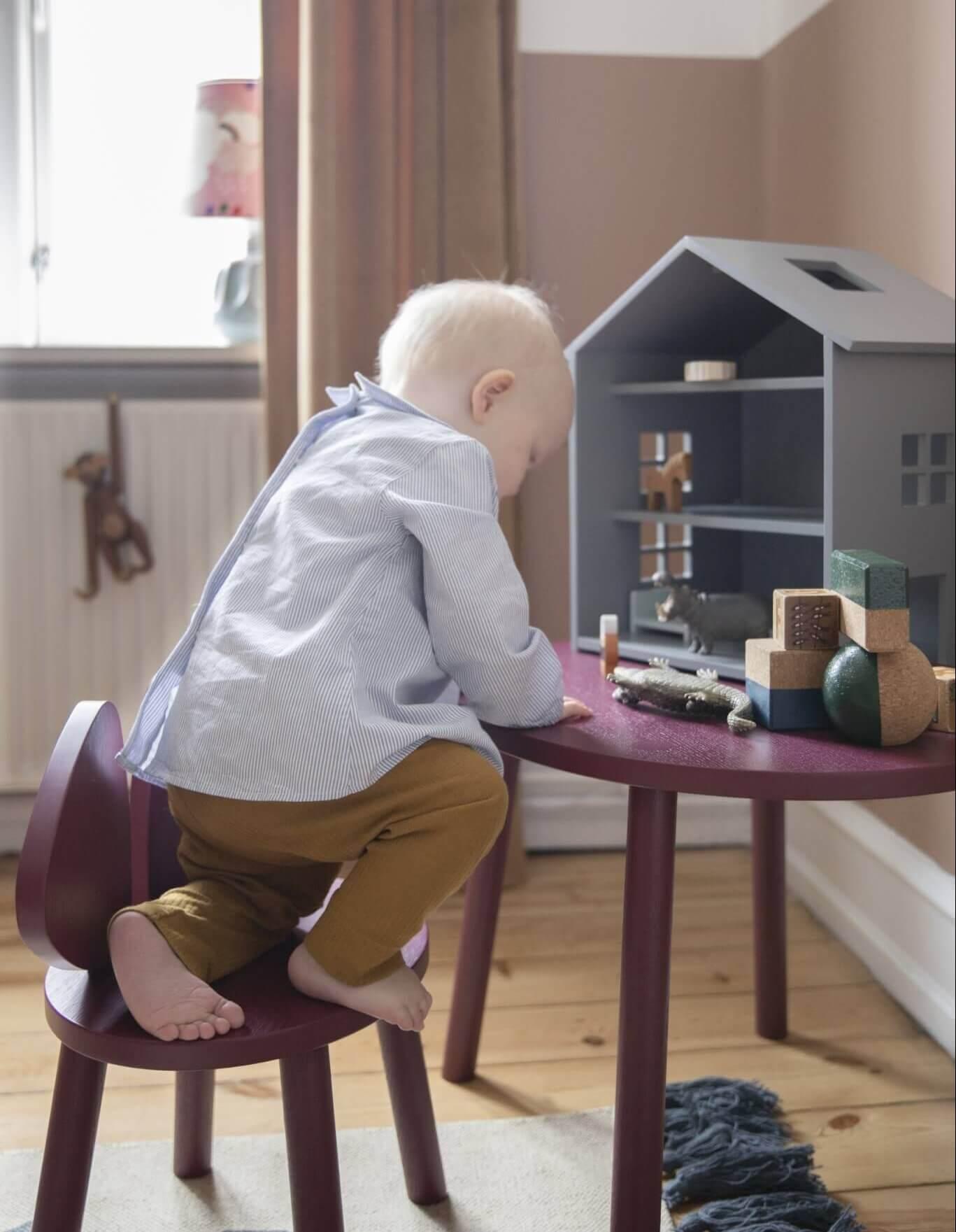Nofred Bild 1 Puppenhaus