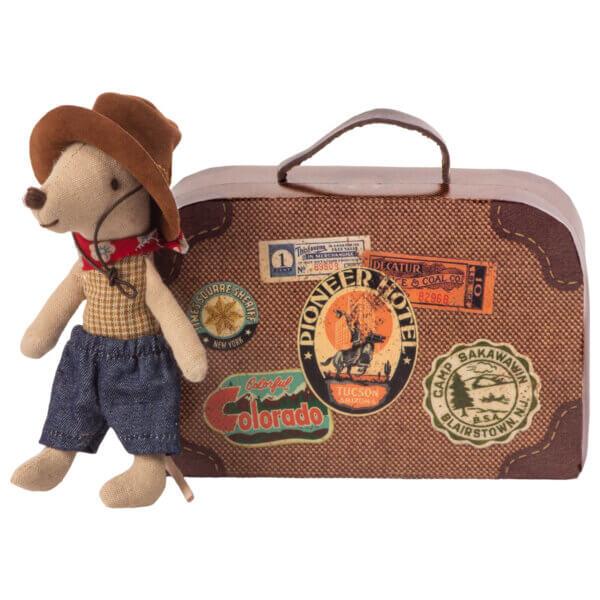 Maileg Cowboy im Koffer_Web