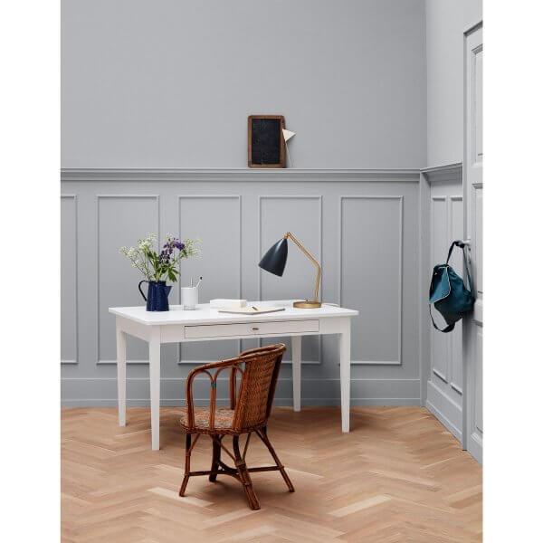 Oliver Furniture Junior-Schreibtisch mit Lederband