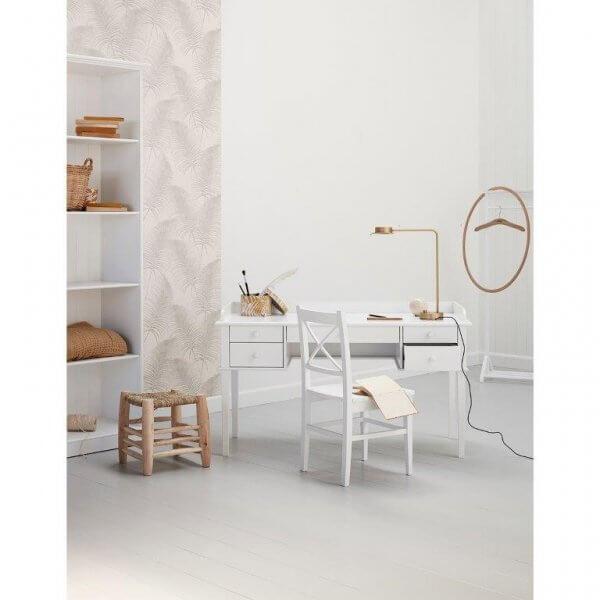 Oliver Furniture Standregal gross Seaside mit Schreibtisch