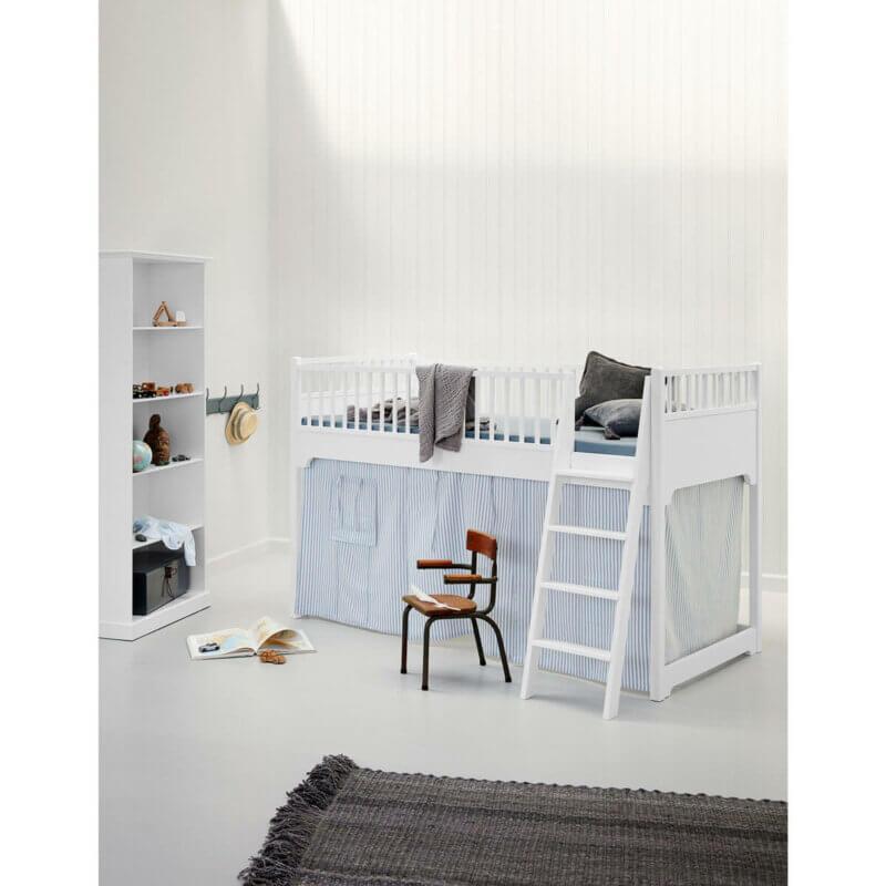 Oliver Furniture halbhoch Seaside