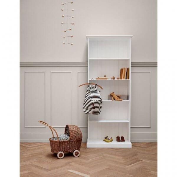 Oliver Furniture Standregal hoch Seaside