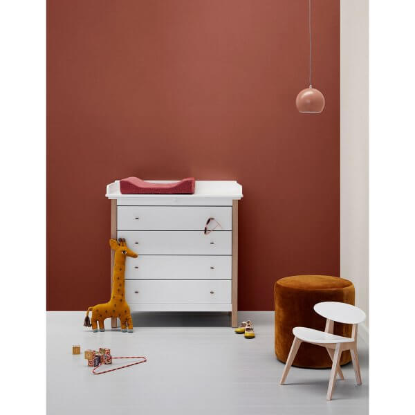 Oliver Furniture Wickelkommode Wood