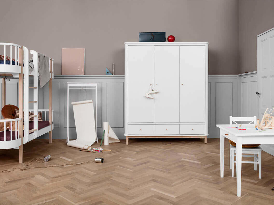 Oliver furniture Wood Kinderzimmer