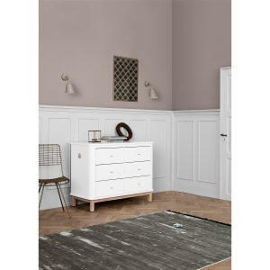 Oliver furniture Kommode Wood Eiche