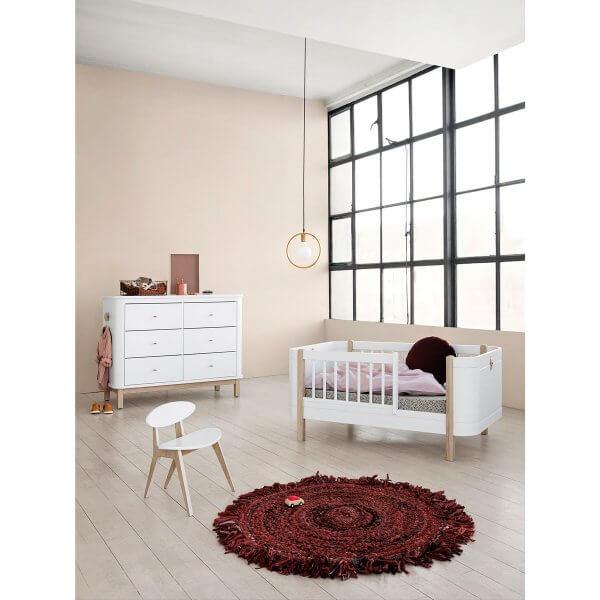 Oliver furniture Kinderbett mini+ Juniorbett Ambiente