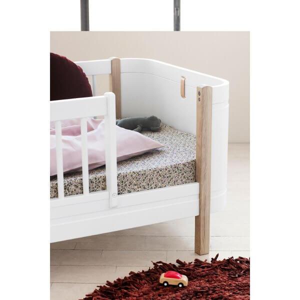 Oliver furniture Kinderbett mini+ Juniorbett Detailansicht