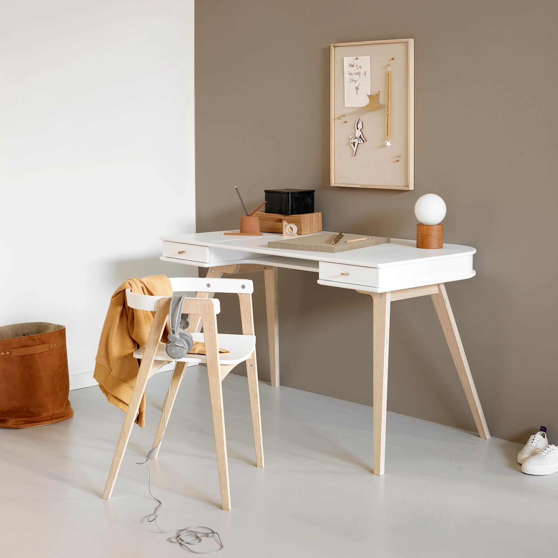 Oliver Furniture Schreibtisch Wood Bild 1