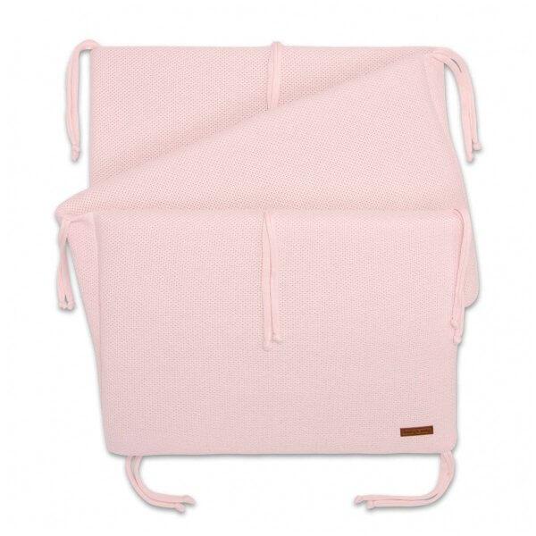 Bettnest klassisch klassisch rosa