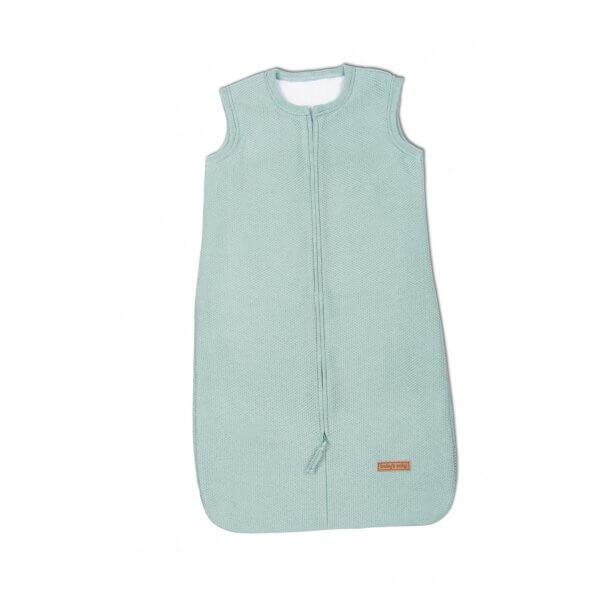 Schlafsack 70 cm klassisch stone green