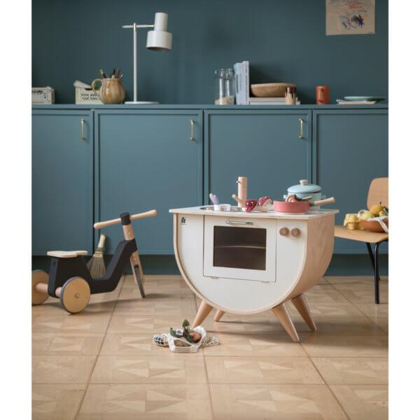 Sebra Spielküche weiss/Holz_Ambiente_Web
