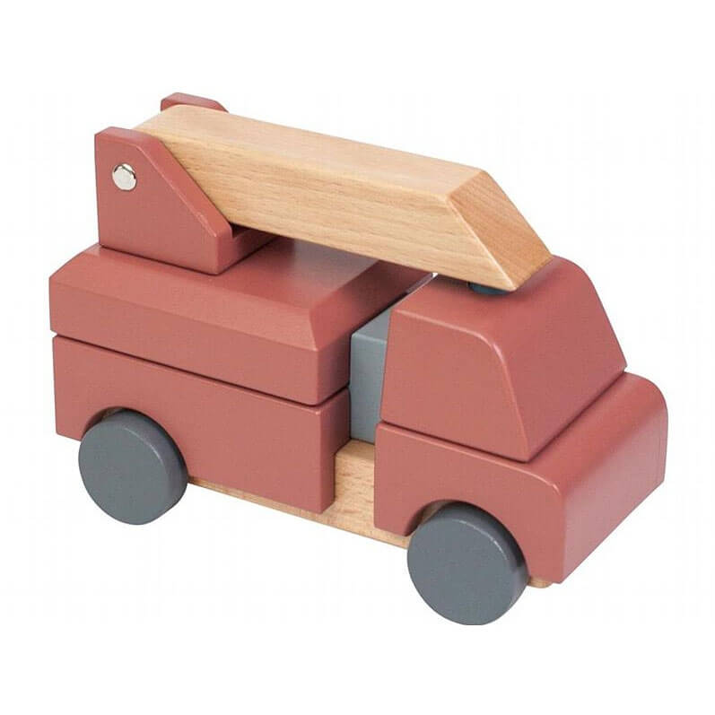 Sebra Feuerwehr-Auto