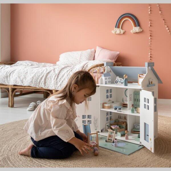 Little Dutch Puppenhaus