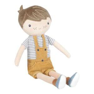 Little Dutch Kuschelpuppe Jim