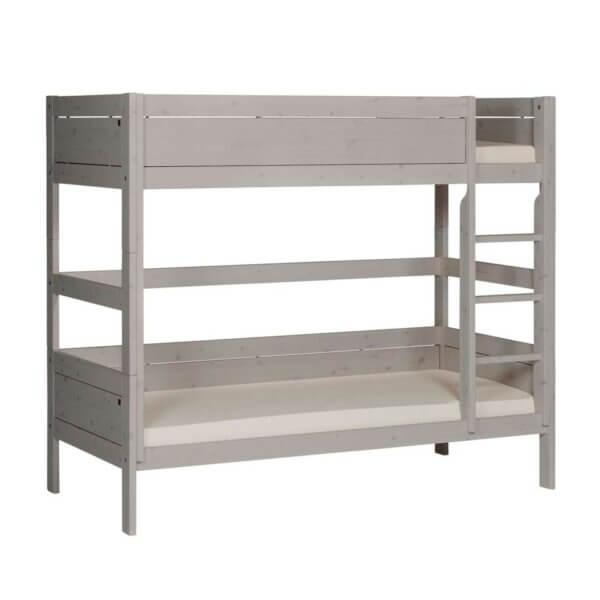 Lifetime Etagenbett greywash 4630-grey