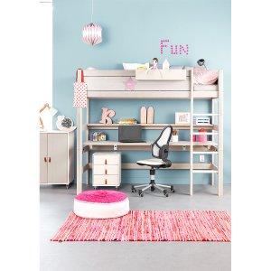 Lifetime Bücherbord für Hochbett