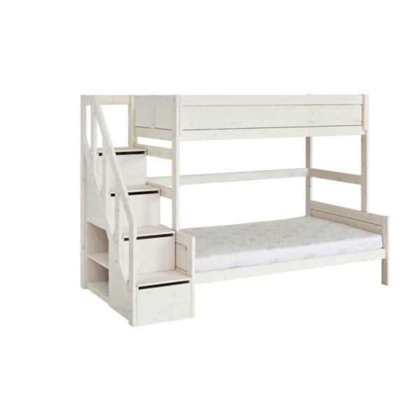 Lifetime Family Bed 120 mit Treppe_Web