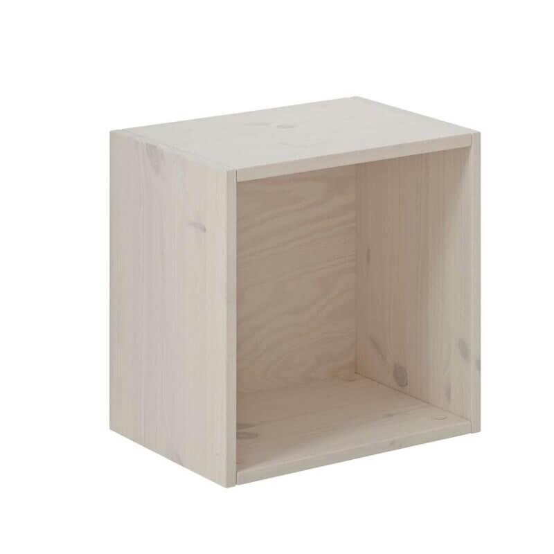 Lifetime Kiste whitewash 6082-01W