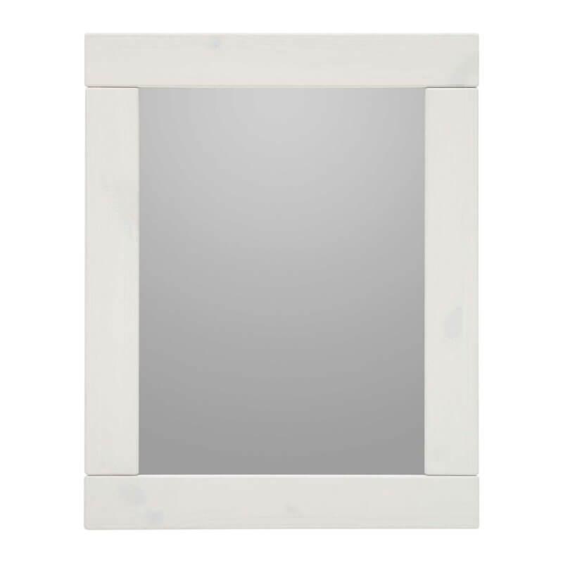 Lifetime Spiegel whitewash 675-01W