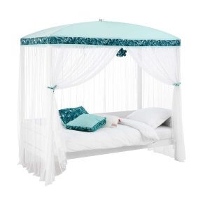 Lifetime Himmelbett mit Himmel Botanical Moonlight
