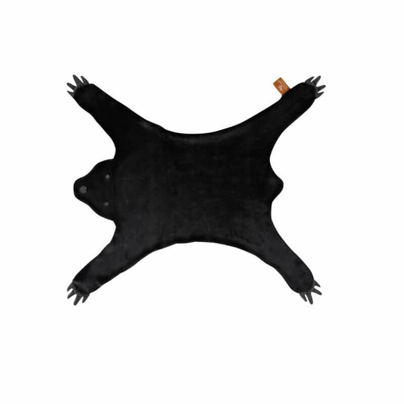 Lifetime Teppich Black Bear 7459-3