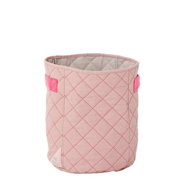Lifetime Aufbewahrungskorb rund rosa