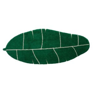 Lifetime Teppich Banana Leaf