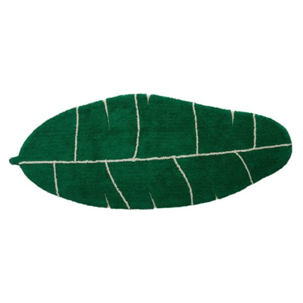 Lifetime Teppich Banana Leaf