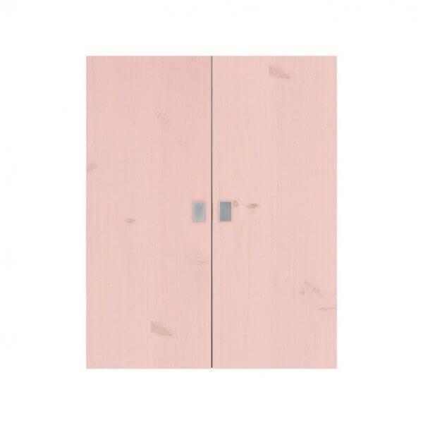 Lifetime Türset gross rosa