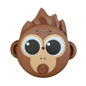 Lifetime Rauchmelder Monkey 8170