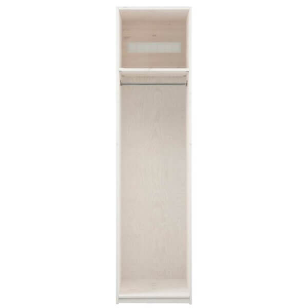 Lifetime Schrankelement 50cm whitewash 95001-01w