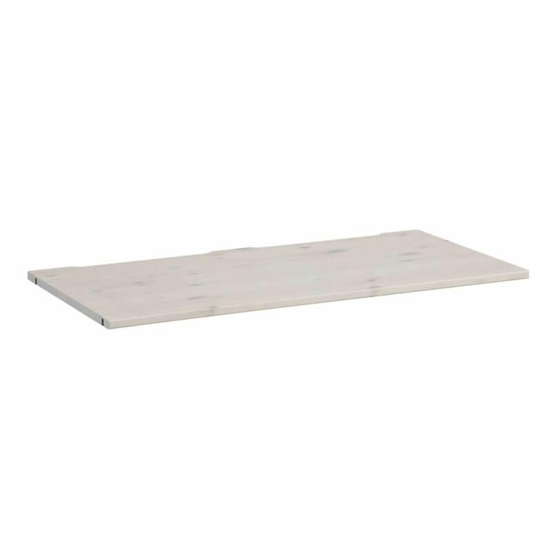 Lifetime Boden für Schrank 100 cm whitewash 9512-01W