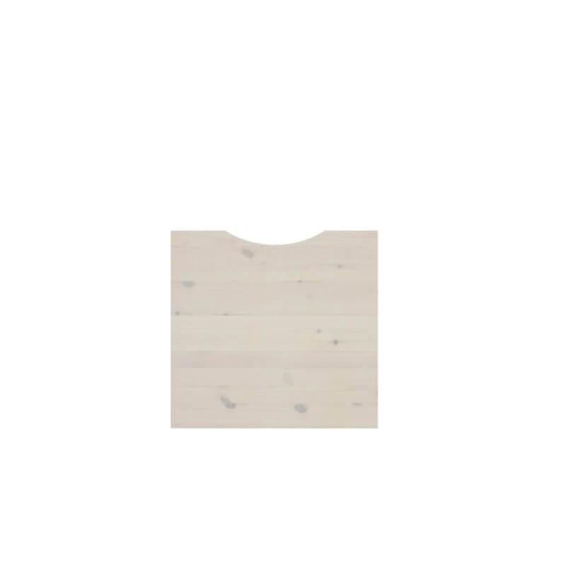 Lifetime Lade für Schrankelement 50cm whitewash 9535-01W
